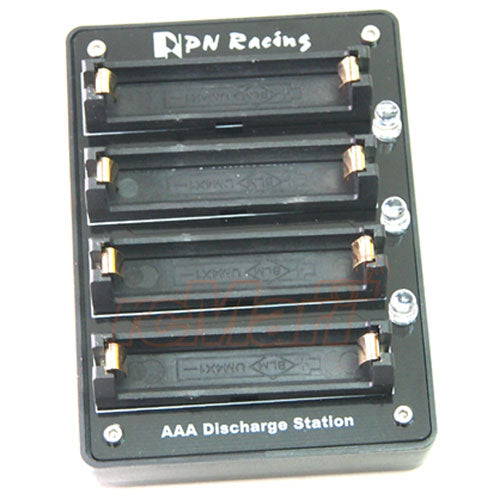 PN Racing Mini-z AAA Discharge Station