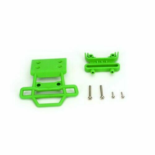 Bumper Front Mount 4x23mm (Green)