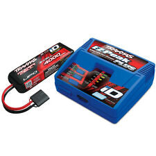 TRAXXAS Battery and Charger completer pack