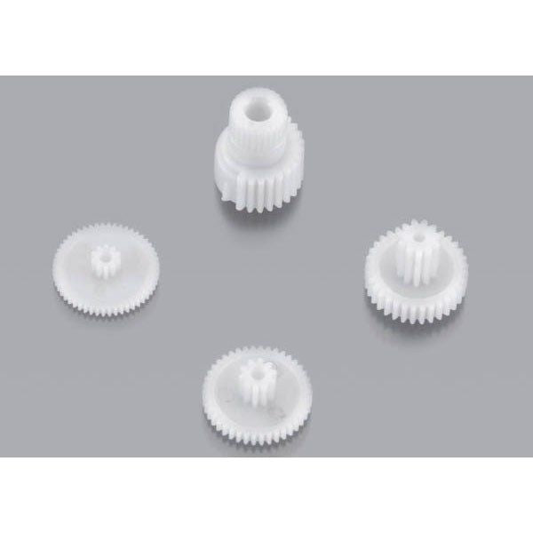 Gear set (for 2080 micro waterproof servo)