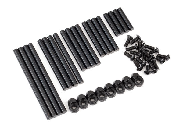 TRAXXAS Suspension complete Harden pin Kit Maxx
