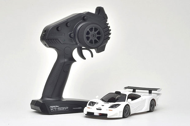 Mini-Z McLaren F1 GTR RWD RTR (MR-03)