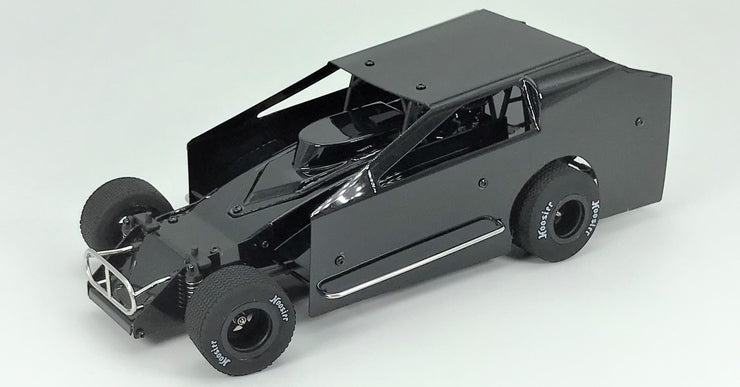 Copy of 1RC Racing 1/18 Scale Dirt Modified Car RTR (Black)