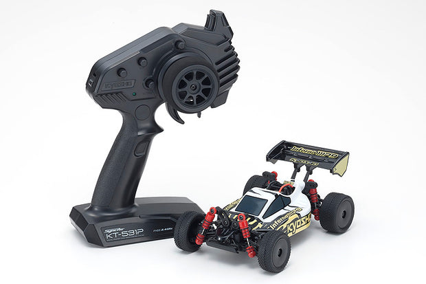 Kyosho Mini-z Buggy White/Black