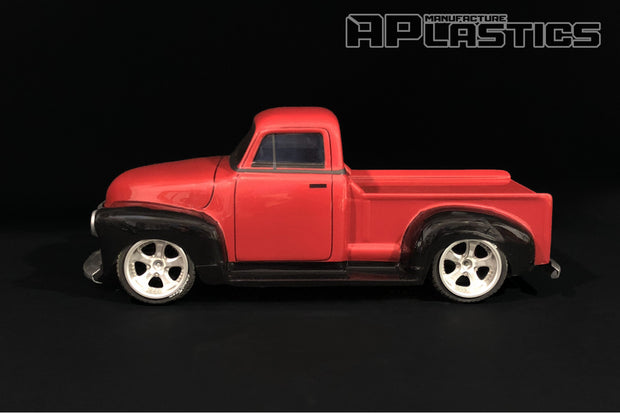 Chevy Pickup 1951 (Clear Body)