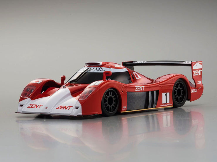 Mini-Z AutoScales Collection TOYOTA GT-ONE TS020 NO.2