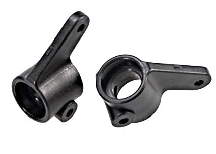 Steering blocks, left & right (2) (requires 5x11x4mm bearings)