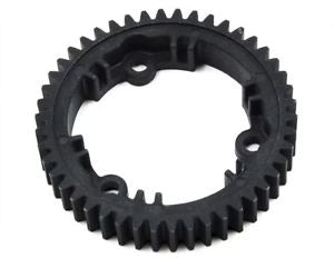 Spur gear, 46-tooth (1.0 metric pitch)