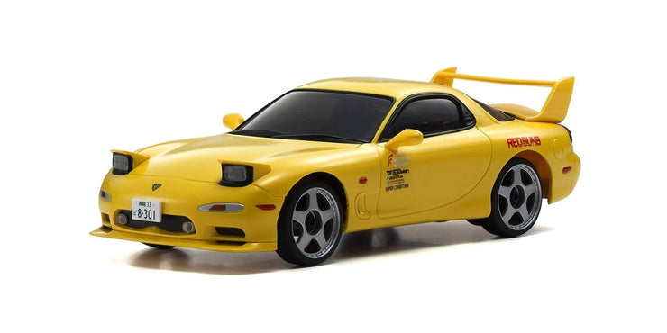 Mini-Z Initial D series Replacement Body Mazda RX-7 FD3S