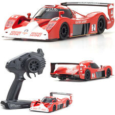 Kyosho Mini-z Toyota GT-ONE TS020 NO.2