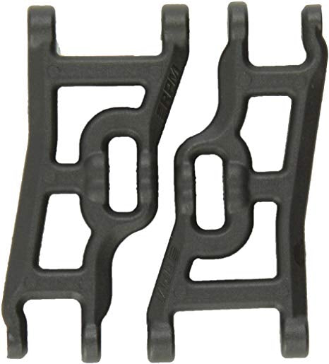 Rpm Black Front A-arms Heavy Duty 2wd