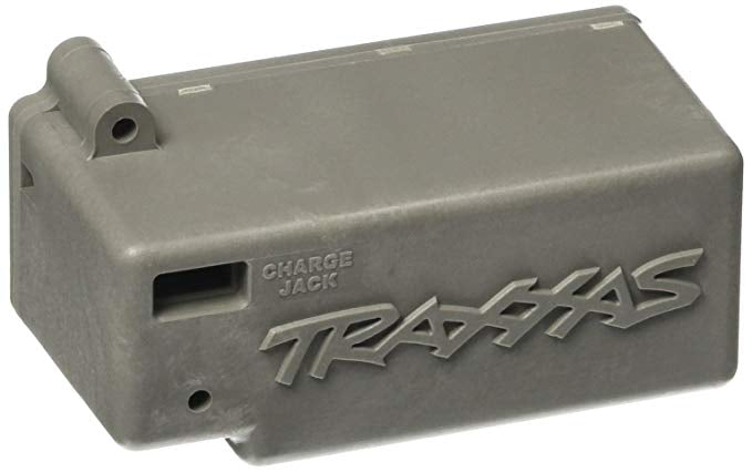 Box Battery Gray/Adhesive T-Maxx