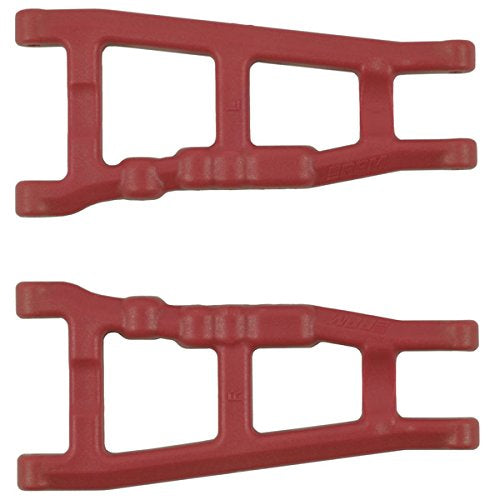 Rpm Red Front or Rear A-arms 4x4
