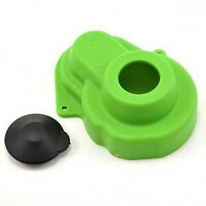 RPM Seal Gear Cover Green