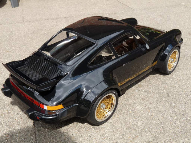 Tamiya Porsche Turbo RSR Type 934 (BLACK EDITION KIT) 50th Anniversary