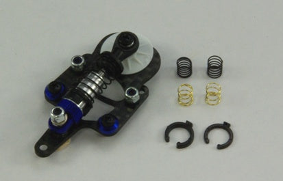 Route 246 Mini-z Roll Damper Oil Shock set  LM for MM 98mm/ LM 102mm R246-1222