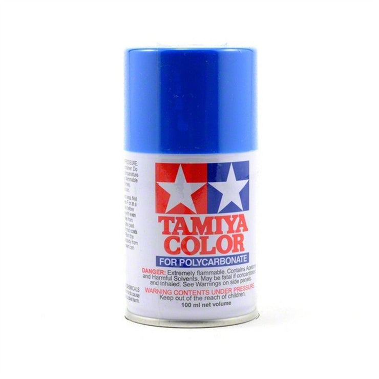 Tamiya Paint PS-30 Brilliant Blue