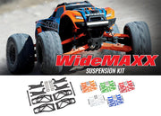 Suspension Kit WideMaxx (Green)