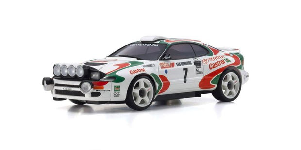 Kyosho Mini-z  Toyota Celica Turbo 4WD Autoscale body