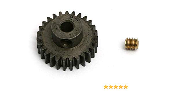 Team Associated 27T 48P pinion Gear