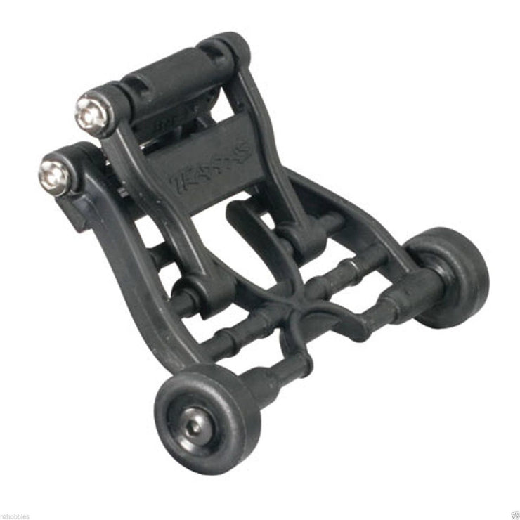 Wheelie bar, assembled 1/16 E-REVO