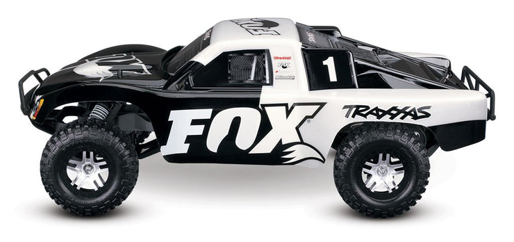 TRAXXAS Slash Fox VXL W/TSM