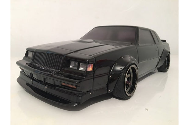 Grand National 1/10 Scale (Wide Body Clear)