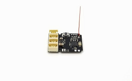 GL Racing X-Power Receiver 2.4GHz 4 channel (compatible with Futaba)