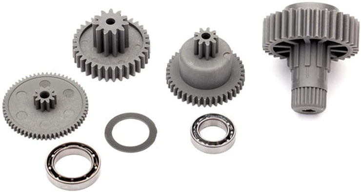 Gear set for 2090 servo
