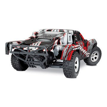 Traxxas Slash RTR 2WD (Red)