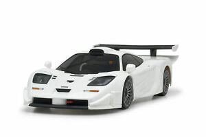 Mini-Z AutoScales Collection McLaren F1 GTR