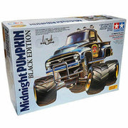 Tamiya The Midnight Pumpkin, Black Edition Kit