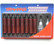 Shocks Big Bore XXL Red Spring