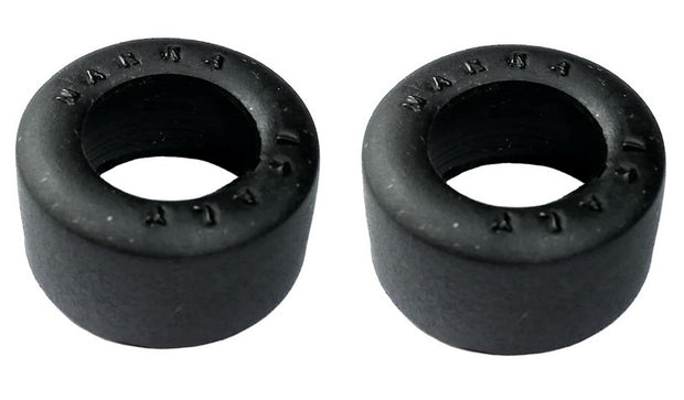 GL Racing Marka Racing V1 F1 RCP Rubber Rear tires 10deg (1 pair )