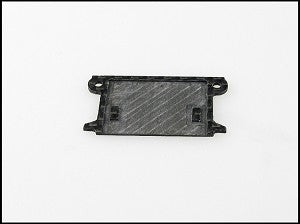 PN Racing Front Lower Carbon Cover Mini-z MR03