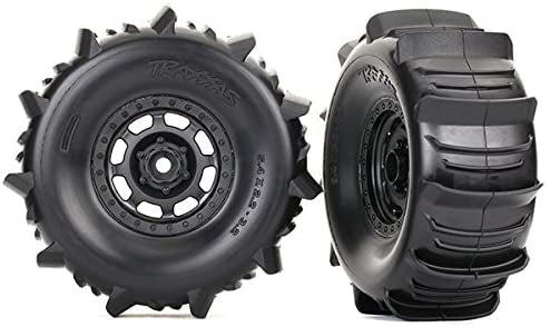 T&W PADDLE TIRE/UDR WHEEL