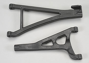 Suspension arms upper (1)/ suspension arm lower (1) (right front)