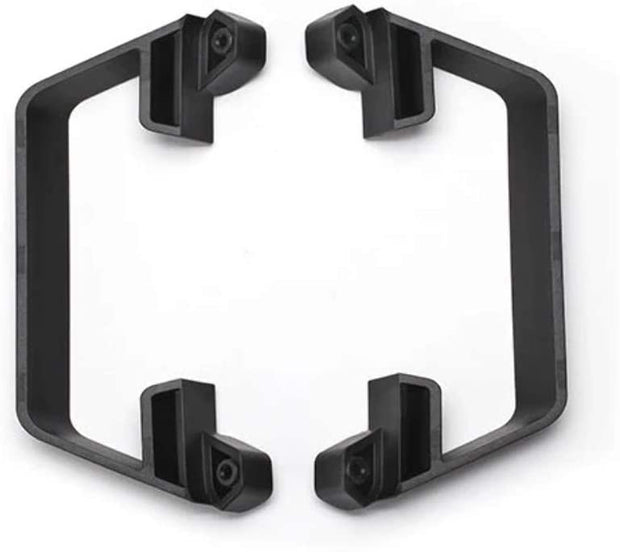 Nerf Bars Low CG (Black)