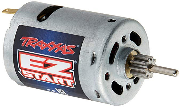 Motor/ pinion gear/ motor bushing (EZ-Start® 2)