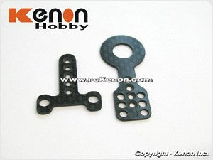 PN Racing carbon plate set for 90mm Mount MR9094