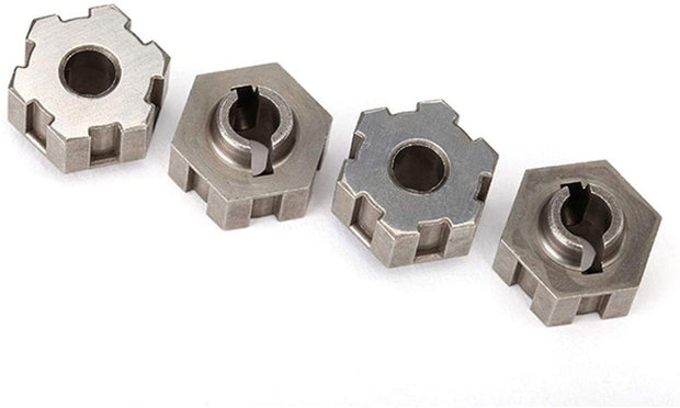Wheel nut hex steel UDR