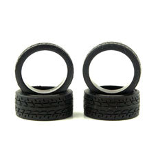 Kyosho Mini-z Racing Radial Tires MZW37-20 (4pcs)