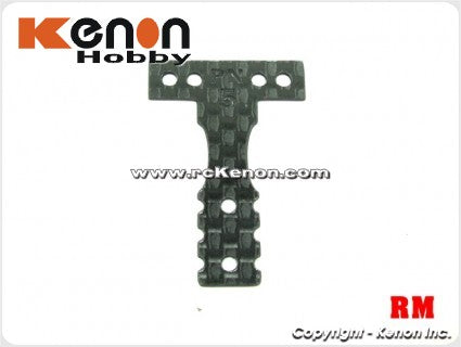 PN Racing Carbon T-Plate #5 MINI-Z MR03 RM