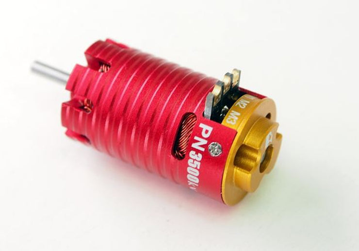 PN Racing  Mini-Z V3.1 Brushless Motor 3500kv