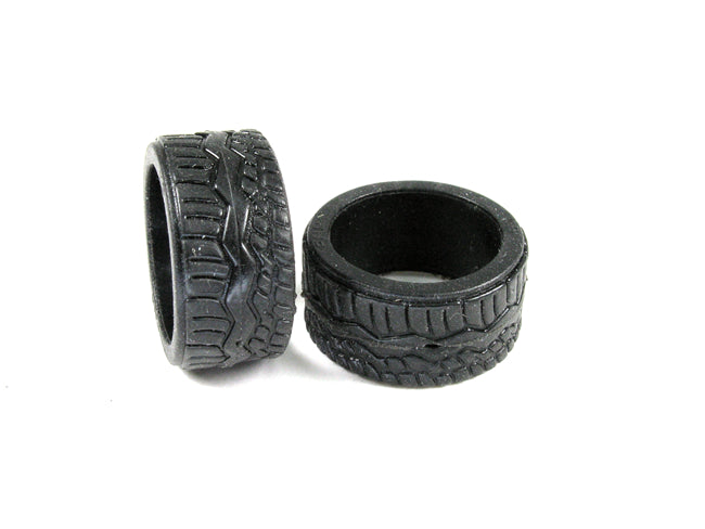PN Racing RCP TYPE-F REAR TIRES Medium (1 pair)