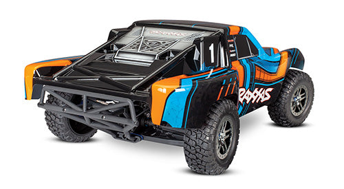 Traxxas Slash 4X4 ULTIMATE VXL-3S RTR (Orange)