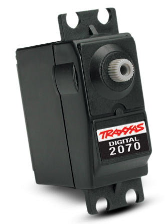TRAXXAS Servo Digital high torque