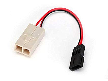Adapter Molex to Receiver Battery