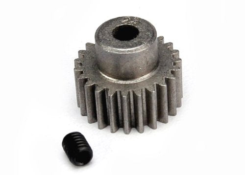 Gear, 23-T pinion (48-pitch) / set screw
