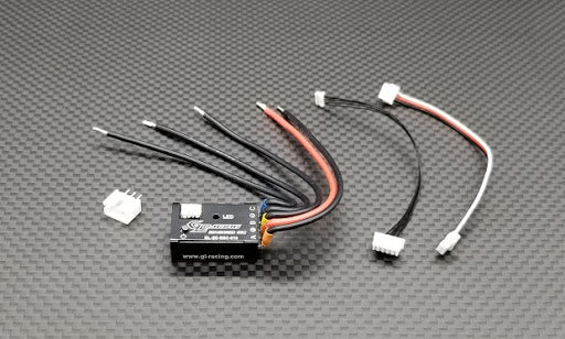 GL Racing Brushless sensored ESC FOR GLA/GLR/GLF/GL-RIDER